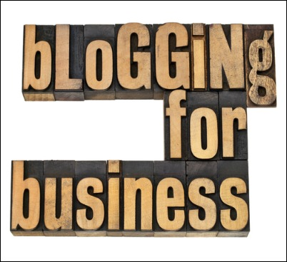 tips for maintaining a professional business blog