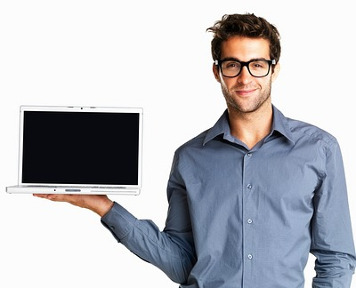 What to do to your company laptops before you give them to employees