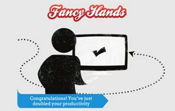 Fancy Hands: The Personal Assistant You've Always Wanted