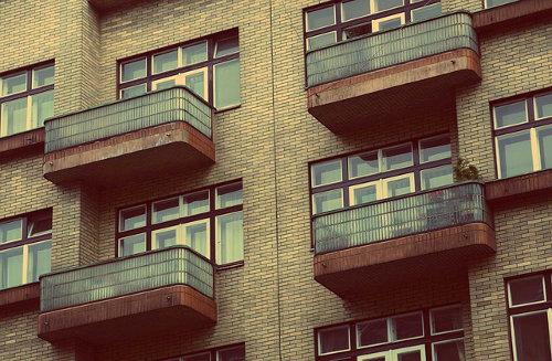 Condo apartment flats