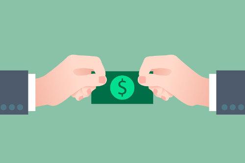 Business credit financing