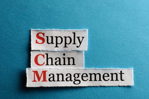 Supply Chain Management - SCM
