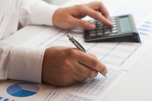 Expense management and cost cutting