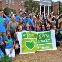 The Green Heart Project