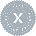 IMAGE Yext Certified Partner Seal