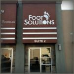Client - Foot Solutions Albuquerque, NM