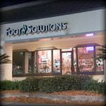 Client - Foot Solutions Jacksonville Beach, FL Storefront
