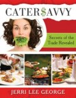 Image Cater Savvy Book cover