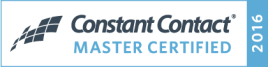 IMAGE Master Certified Constant Contact Service Provider