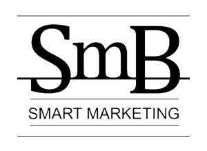 SMB Smart Marketing Logo