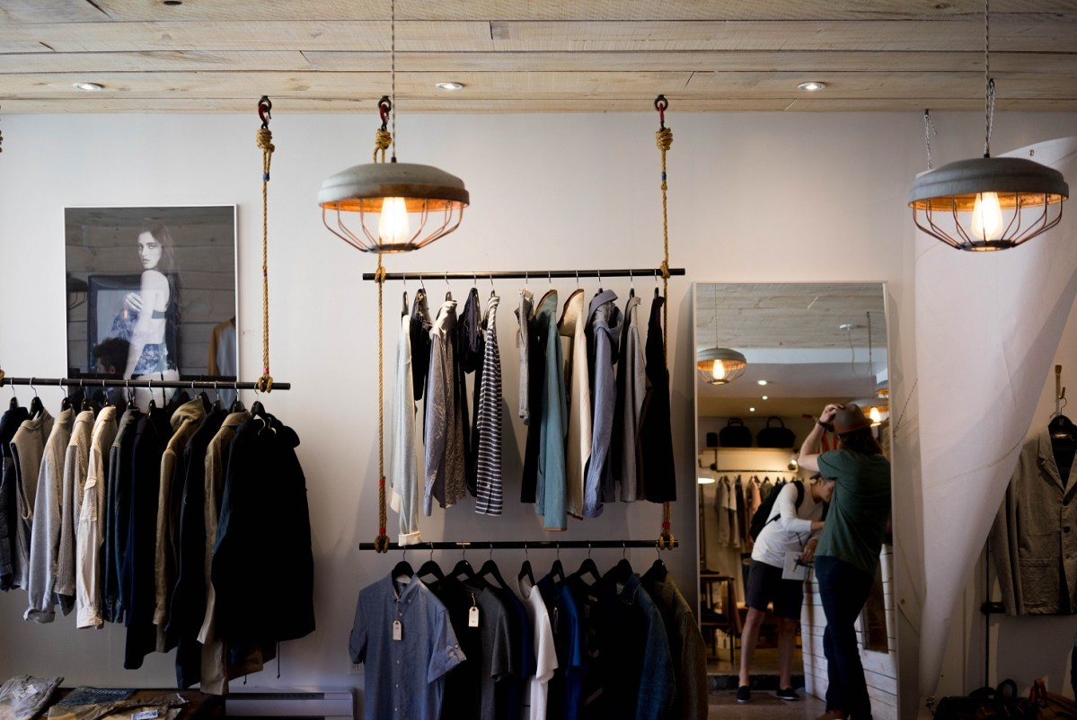Is Retail Brick and Mortar Doomed?