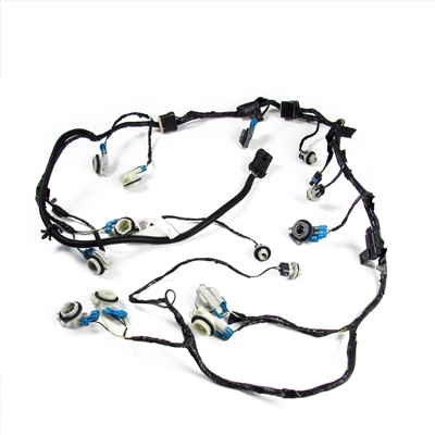 Body Rear Wiring Harness for t93 Export Special Factory