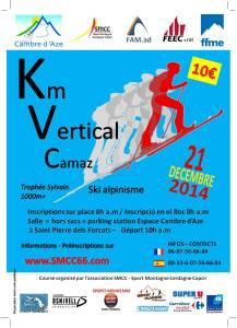 KV Camaz 2014 - A4