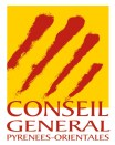 Logo catalan conseil general