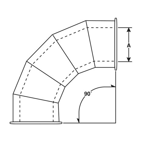 Hvac Duct: Double Wall Hvac Duct