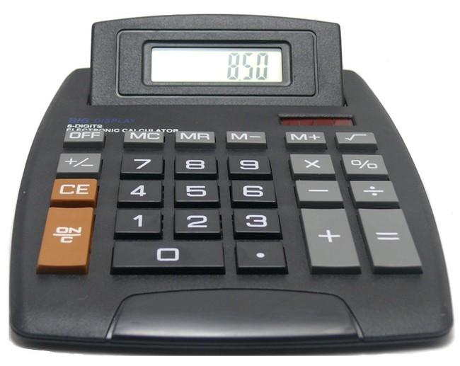 SMC ELECTRONICS  Calculators