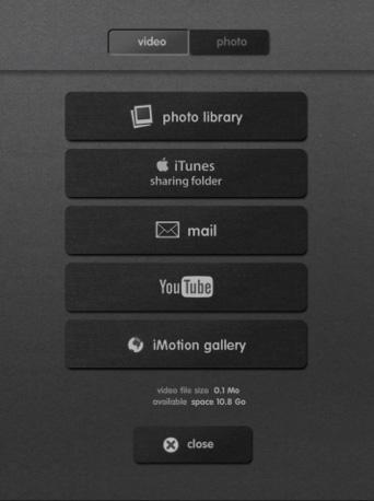 iMotion HD05
