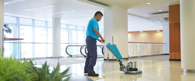 Commercial Floor Cleaning Services  Commercial Cleaning