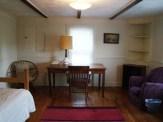Inside Artist House Writing Studio