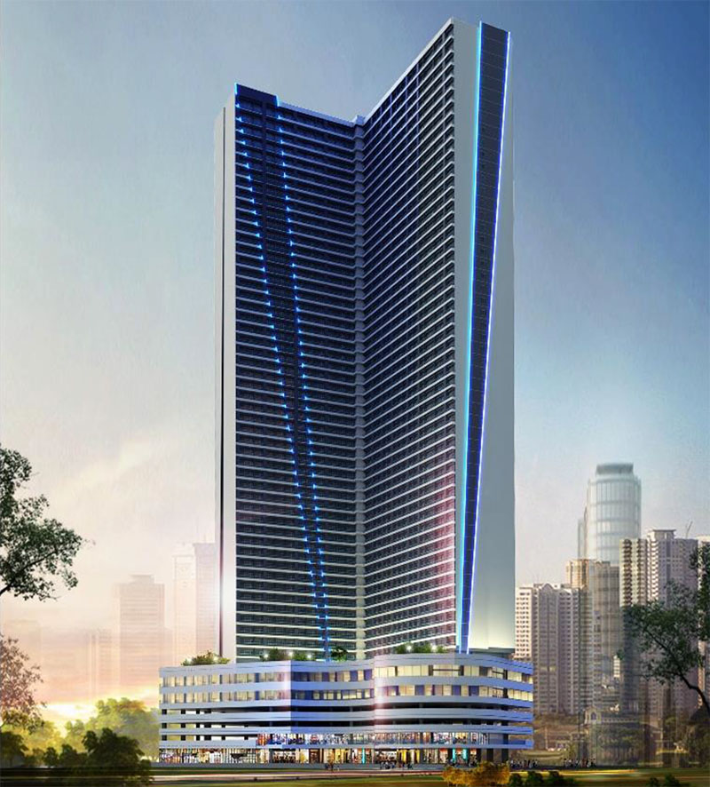 Image result for air residences makati