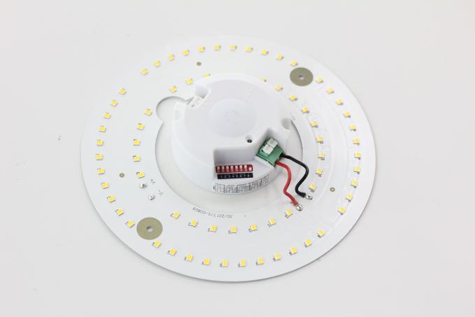 Samsung 5630 SMD LED Module Board 15W 120LM/W Ring Shape