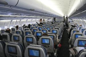 Aerospace Cabin Pressure Application
