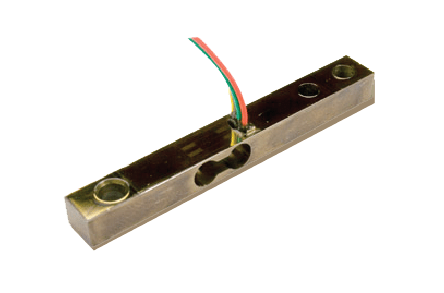 S220 Low Profile Load Cell