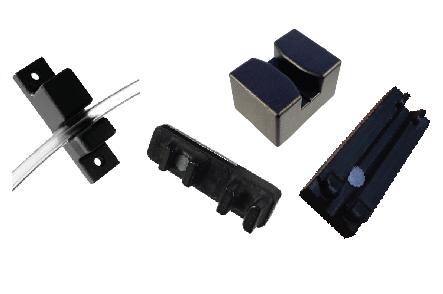 Custom Bubble Sensors