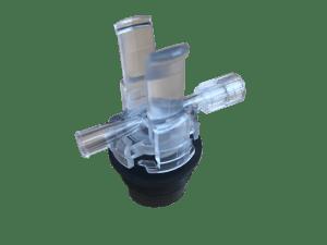 disposable non invasive pressure sensors