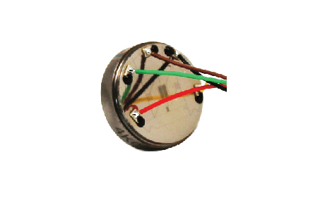 P571 Pressure Sensor for Transducers