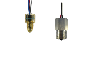 ultrasonic optical sensors metal and plastic