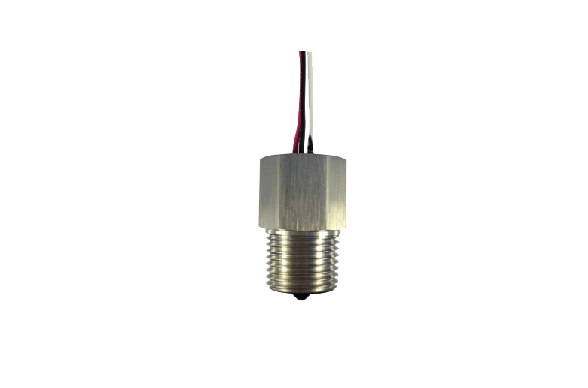metal ultrasonic optical sensor