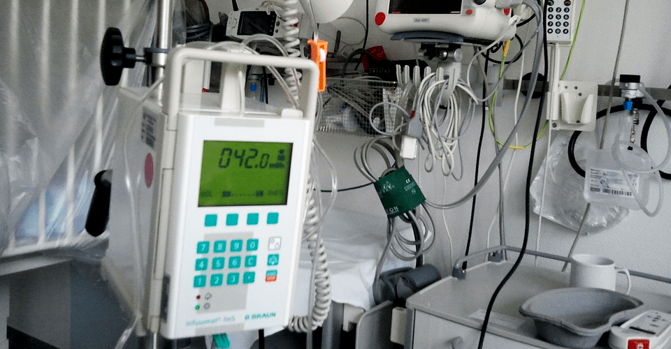 Remarkable Alarm Fatigue In Nursing How Custom Sensors Can Save Lives Wiring 101 Capemaxxcnl