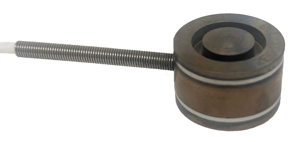 1000 N button load cell