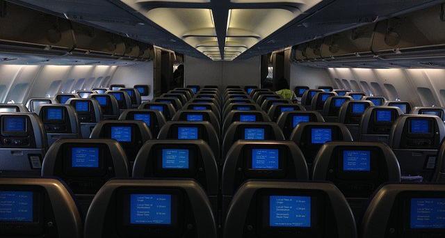 pressure sensors used to monitor air cabin pressure
