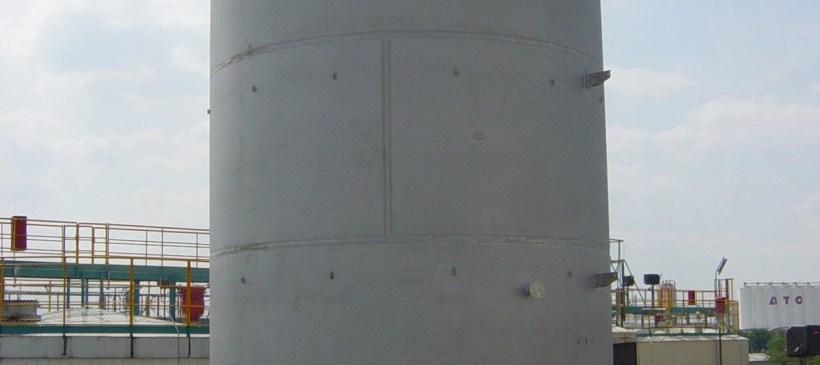 Réservoir de stockage
