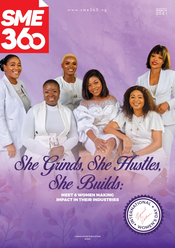 SME360 EDITION – INT. WOMEN'S DAY ISSUE