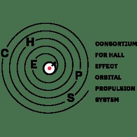CHEOPS (Consortium for Hall Effect Orbital Propulsion