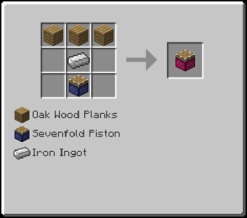 EightfoldPiston