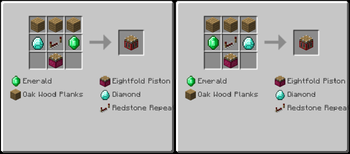 RedstonePiston