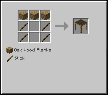 WoodCoffeeTable