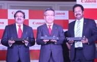 Canon Eyes 100 Crore Business in Digitisation