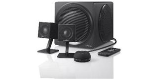 Creative Unveils T-Series Wireless Speaker Systems