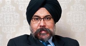 Juniper's Ravi Chauhan Joins as SAP MD
