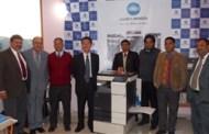 Konica Minolta Organizes Road Shows in Himachal Pradesh