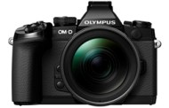 Olympus Releases OM-D E-M1 Camera