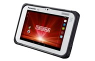 Panasonic Unveils Rugged Android Tablet FZ-B2 for the Indian Market