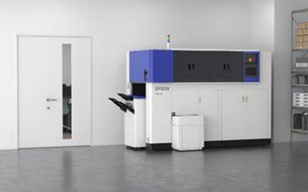 Epson PaperLab turns Waste Paper into New Paper