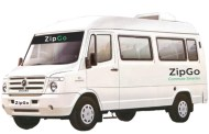 ZipGo launches bus service for women in Gurgaon/NCR