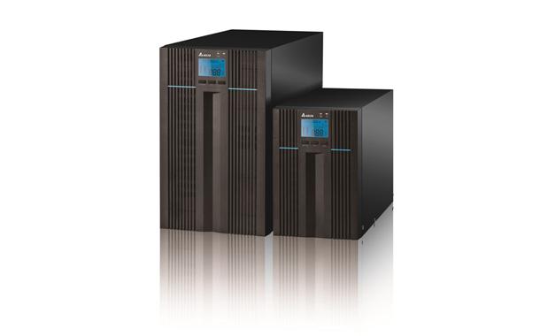 Delta  brings in Amplon N1-3 kVA Series UPS